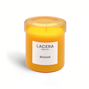 Lacera Basar mit Deckel
