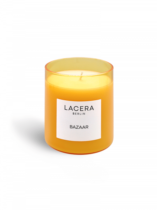 Lacera Bazaar without Lid