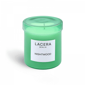 Lacera Nightwood with Lid