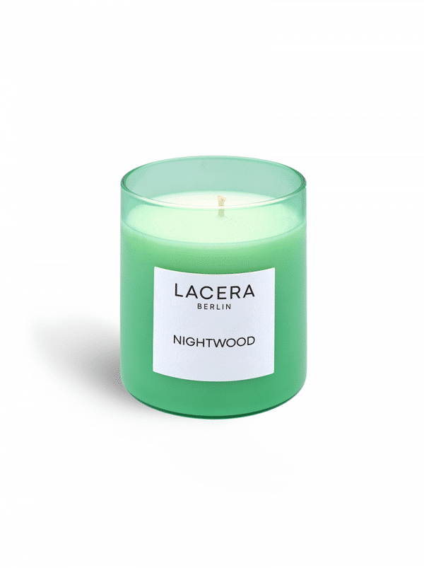 Lacera night wood without lid