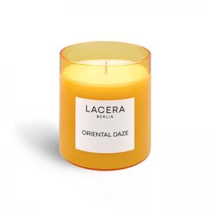Lacera Oriental Daze Duftkerze ohne Deckel